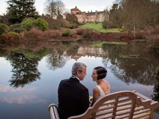 Glenapp Castle Wedding Photographer