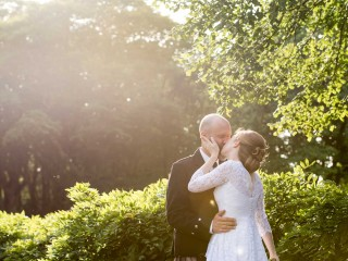 Elopement to Scottish castle