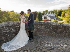 Alloway Church & Brig o Doon Photographer