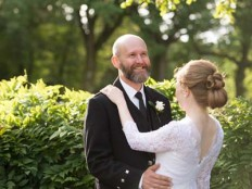 Scottish Elopement Glenapp Castle